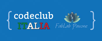 Code Club Pavone